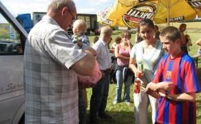 Festyn Rodzinny 2007